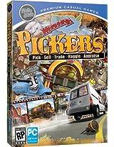 Pickers Adventures in Rust AMR (PC)