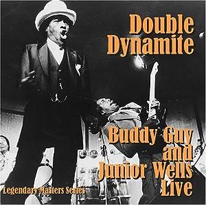 Double Dinamite / Live