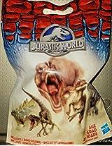 Jurassic World Dinos Jurassic World 3 Mini Figure Mystery Pack