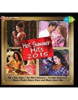 Hot Summer Hits 2015