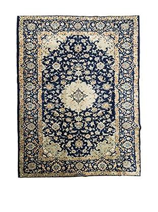 RugSense Teppich Persian Kashan mehrfarbig 288 x 195 cm
