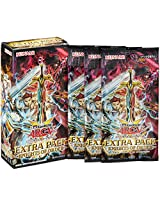 Yu Gi Oh Arc Five Ocg Extra Pack Knights Of Order Box