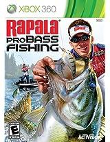 Rapala Pro Bass Fishing 2010 (Xbox 360)