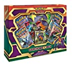 TCG: Pokemon, Garchomp-EX Box