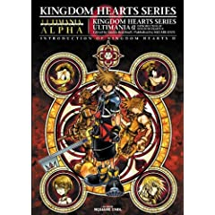 �L���O�_�� �n�[�c �V���[�Y �A���e�B�}�j�A�� Introduction of KINGDOM HEARTS II (SEMOOK)