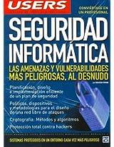 Seguridad Informatica/information Security (Manuales Users)