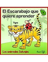 Diccionario Para Niños: Animales Salvajes (Español para los Niños - nº 4) (Spanish Edition)