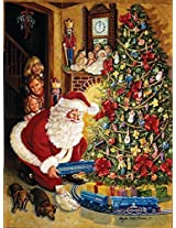 Suns Out A Lionel Christmas Eve Jigsaw Puzzle (1000 Piece) By Suns Out