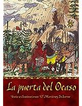 La puerta del ocaso (Spanish Edition)