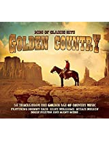 Golden Country: 50 Tracks From The Golden Age Of Country Music