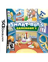Smart Boys Game Room 2 - Nintendo DS