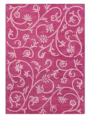 Chandra Aaliyah Rug (Pink)