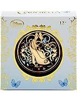 Disney Princess Cinderella Film Collection Compact Mirror Exclusive Accessory [Live Action Version]
