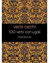 Verbi cechi (Italian Edition)