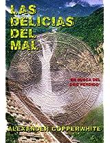 Las delicias del mal (Misterios del Manuscrito Voynich nº 2) (Spanish Edition)