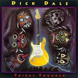 Tribal Thunder