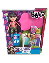 Bratz Selfie Stick with Doll- Jade