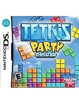 Tetris Party Deluxe (Nintendo DS) (NTSC)