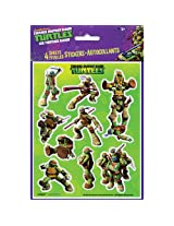 Teenage Mutant Ninja Turtles Sticker Sheets, 4ct