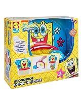 SpongeBob Dunk N Store