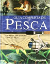Guia completa de pesca/ Complete Guide to Fishing (Biblioteca Visual Albatros)