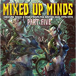 Mixed Up Minds Part Five: Obscure Rock & Pop from