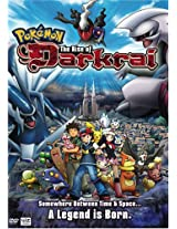 Pokemon Movie - The Rise of Darkrai