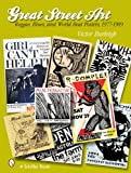 Great Street Art: Reggae, Blues, And World Beat Posters, 1977-1989 [ペーパーバック]
