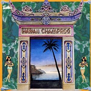 Hawaii Champroo