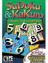 SuDoku & Kakuro - Collectors Edition (PC)