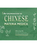 An Enumeration of Chinese Materia Medica