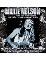 New Year's Eve In Houston 1984 (2cd)