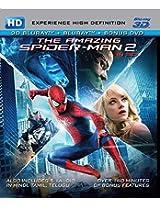 The Amazing Spider-Man 2 (3D)
