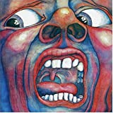 In the Court of the Crimson King�L���O�E�N�����]���ɂ��