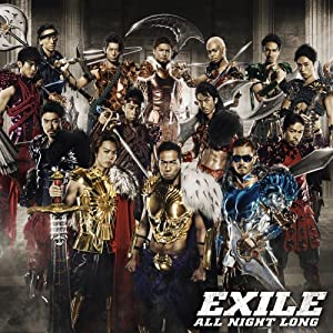 EXILE ALL_NIGHT_LONG
