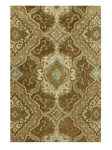 Loloi Rugs Fulton Collection Rug (Light Brown)