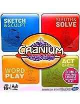 Cranium 3-in-1 Game Board (2014)