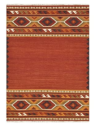 Loloi Rugs Isara Rug (Red/Gold)