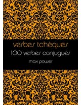 Verbes tchèques (French Edition)