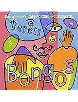 Berets and Bongos
