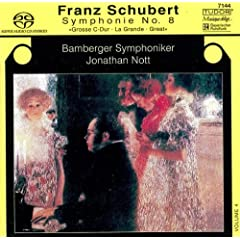 "Schubert: ""Great"" Symphony"