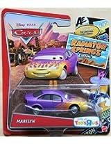 Disney/Pixar Cars Exclusive Radiator Springs Classic Marilyn 1:55 Scale