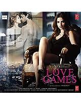 Love Games - Love Dangerously