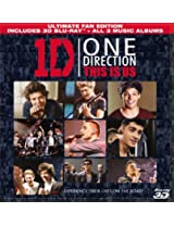 One Direction - This is Us (3D) Premium Pack