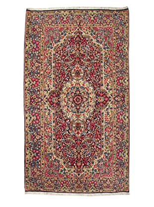 Roubini One of a Kind Kirman Rug, 8' 11