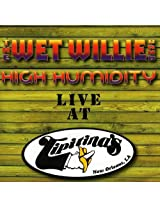 Live At Tipitinas
