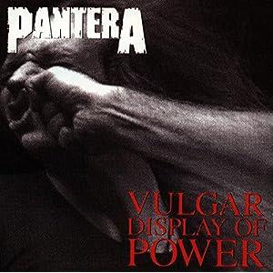 A Vulgar Display of Power!