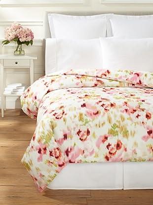 Vera Wang Modern Ikat Duvet Cover