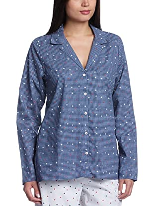 Princesse tam tam Camisa De Pijama Irina 260 (Gris)