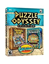 Puzzle Odyssey Collection (PC)